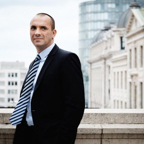 Koen De Leus, Chief Economist