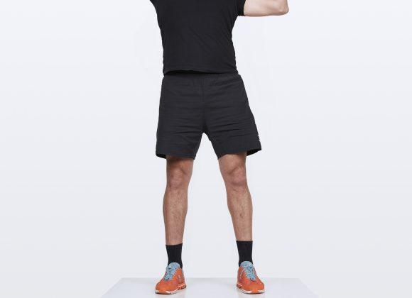 De fitnessinstructeur