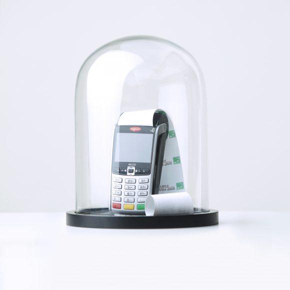 De Bancontact terminal