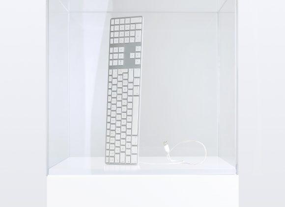 Het toetsenbord